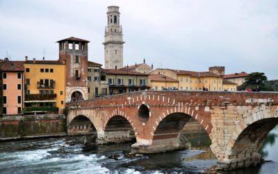 Verona: Wine & Wood