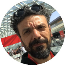 Luca Bezzetto